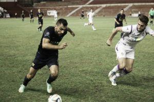 La Roda - UCAM FC: Sin vistas atrás
