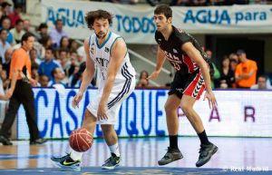 UCAM Murcia - Real Madrid: emociones garantizadas en el Palacio de los Deportes