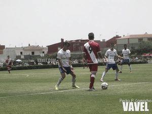"""Raúl Uche: """"Lo que vale son las finales"""""""