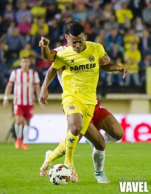 Villarreal CF - Real Sociedad: puntuaciones del Villarreal, jornada 14