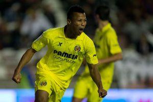 Villarreal CF 2013/2014: Ikechukwu Uche, efectividad al servicio del equipo