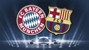 FC Barcelona - Bayern de Múnich: a Berlín se va por Barcelona