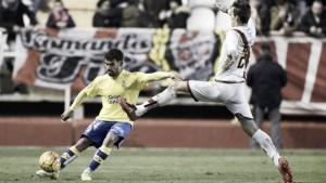 """Aythami Artiles: """"El rayo ganó con claridad"""""""