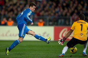 """Gareth Bale: """"Cristiano Ronaldo es el mejor y se merece el Balón de Oro"""""""