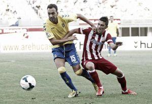 Las Palmas será el primer rival del Atlético de Madrid en la Liga BBVA
