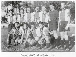 La Unión Deportiva Levante-Gimnástico cumple 75 años