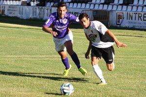 CD Guadalajara - CD Tudelano: la hora de la confirmación