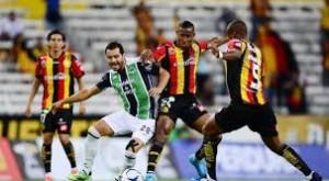 Leones Negros vs Cafetaleros en vivo final de vuelta del Ascenso MX