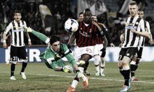 """Udinese, con il Milan serve un """"effetto sorpresa"""""""