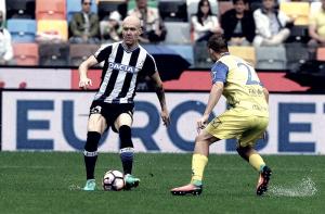 Udinese - Dopo la vittoria sofferta si fa la conta, Hallfredsson e Behrami ko
