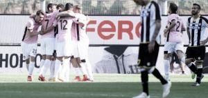 Udinese - Palermo, le pagelle dei bianconeri