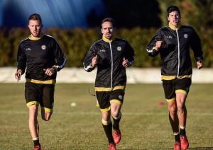 Udinese - Finita la sosta, riprendono ora i lavori
