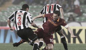 Udinese a Roma tra incertezze sul futuro e spensieratezza