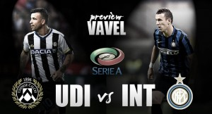 Udinese - Inter: Can an upset occur in Udinese?