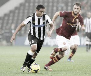 Diretta partita Udinese - Roma, risultati live di Serie A