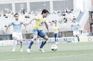 Las Palmas vs Celta de Vigo en vivo y en directo online