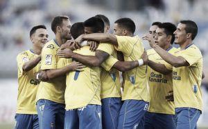 Las Palmas - Llagostera: duelo inédito para iniciar la competición
