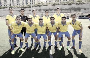 Las Palmas Atlético se enfrentará al Peña Sport FC