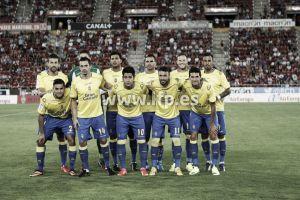 Mallorca - Las Palmas: puntuaciones de Las Palmas, jornada 2