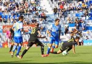 CE Sabadell FC - UD Las Palmas: David contra Goliat