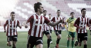 UD Logroñés - Tropezón: sin margen de error