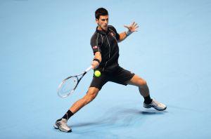 Djokovic presenta su candidatura