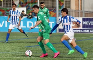 Valencia Mestalla - UE Cornellà: un partido para ambiciosos