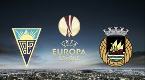 Dificultades en la Europa League para Estoril y Rio Ave