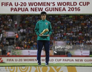 2016 U-20 Women's World Cup - USA 0-1 Japan: Yong Nadeshiko show hunger for the bronze