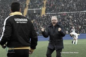 Udinese - La clausola per il rinnovo è stata esercitata: Delneri sarà l'allenatore dell'Udinese fino al 2018