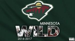 Minnesota Wild 2016/17