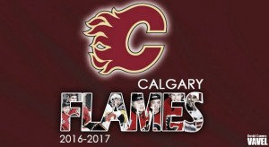 Calgary Flames 2016/17