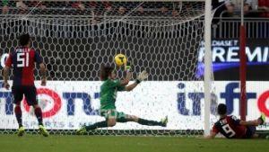 Sau y Conti lanzan al Cagliari