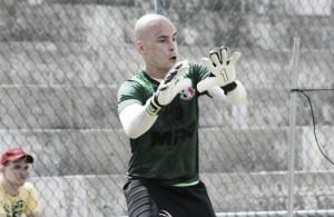 Atletas do Santa Cruz lamentam derrota para o Goiás, mas exaltam atuação