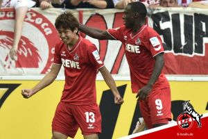 VfB Stuttgart 0 - 2 FC Köln: Three points for Köln as they dominate in Stuttgart