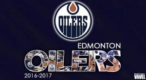 Edmonton Oilers 2016/17