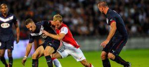 Ligue 1, cadono Marsiglia e Monaco