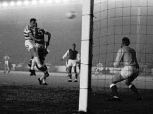 Joe McBride: a Celtic Legend