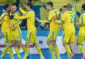 Slovenia - Ucraina 1-1: Fomenko e i suoi vanno agli Europei