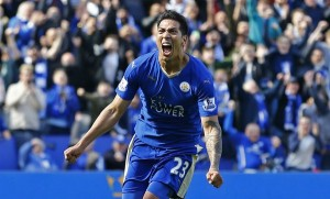 BPL-J34 / Leicester sauve un point dans le money-time