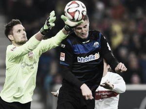 VfB Stuttgart 0-0 SC Paderborn: Defending reigns supreme in Swabia