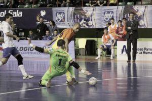 Umacón Zaragoza - FC Barcelona Alusport: último test