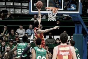 UCAM Murcia - FIATC Juventut: Cuarenta minutos para la gloria