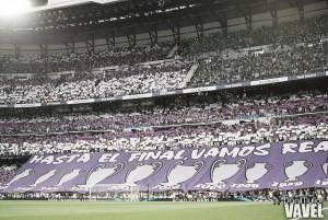 Una fortaleza llamada Santiago Bernabéu
