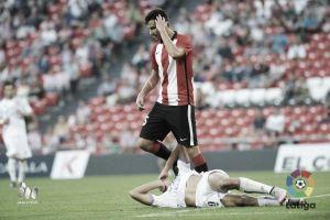 Nueva expulsión para Unai Bilbao
