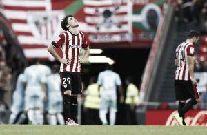 Athletic - Granada: puntuaciones del Athletic, jornada 4