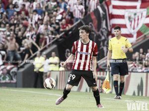 Unai López vuelve a la convocatoria de Champions