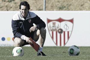 Unai Emery to stay at Sevilla