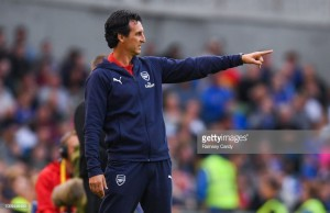 Arsenal vs Manchester City Preview: Unai Emery faces tough start to life in England