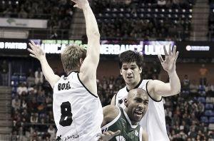 Resultado Unicaja vs Bilbao Basket (86-78)